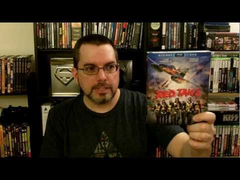 Red Tails (2012) Review