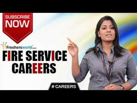 CAREERS IN FIRE SERVICE-Fire & Safety,Certification course,Diploma,Job  openings,Salary package