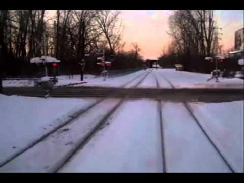Montreal train video # 85