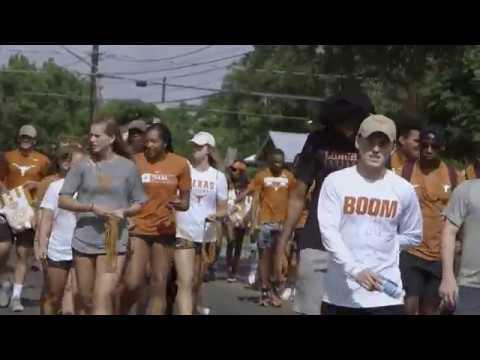 Juneteenth 2018 Parade - Austin Texas