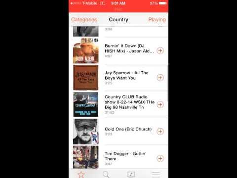 Best Music App of 2014: CloudDL [Review]