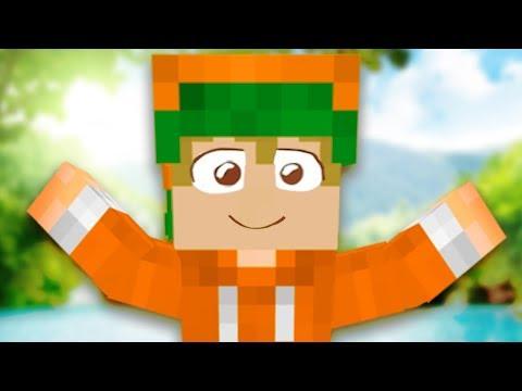Mein Paradies 「Minecraft: JumpWorld」