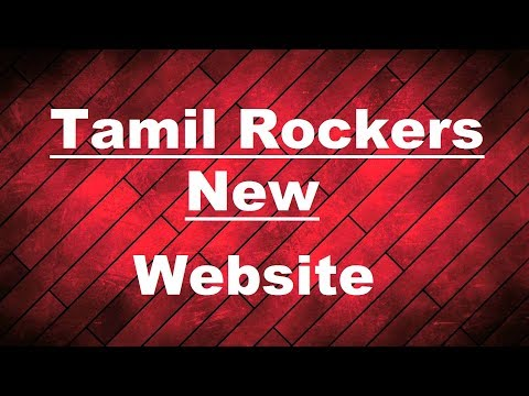 Tamil Rockers New Website | How To Open Tamil Rockers Website