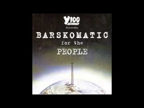 Barskomatic for the People  y100 Barsky Entire CD