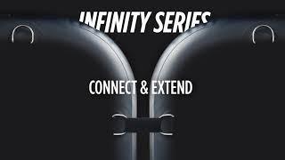 Jobe Infinity Series - coming soon..