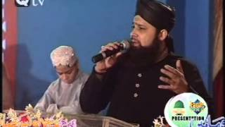 Allah Nabi Da Naam Leye  - Owais Raza Qadri - Album Sarkar Tawaju Farmain