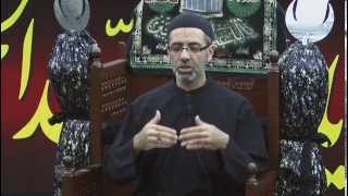 [2/12] The Origin and the Return - 2nd Muharram 1436 - Br. Khalil Jaffer