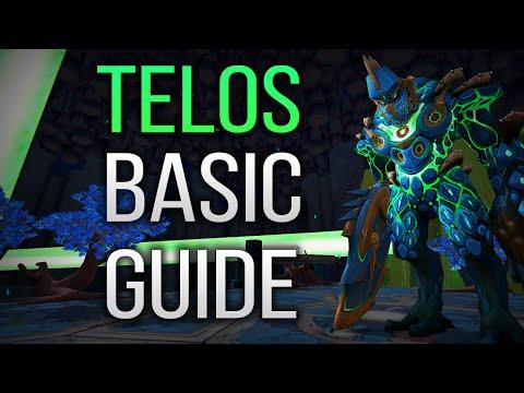 Telos Guide - RuneScape NXT 2016
