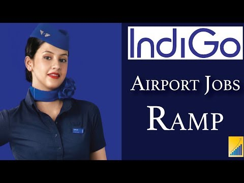Airport Jobs   Ramp   Indigo