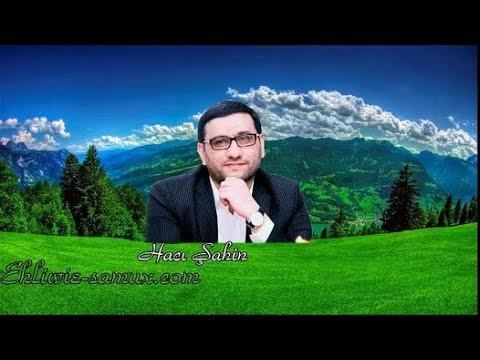 Namaz niyə (5) vaxt vacib olub - Hacı Şahin