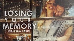 ►Your memory | Cameron and Kirsten (3x10)