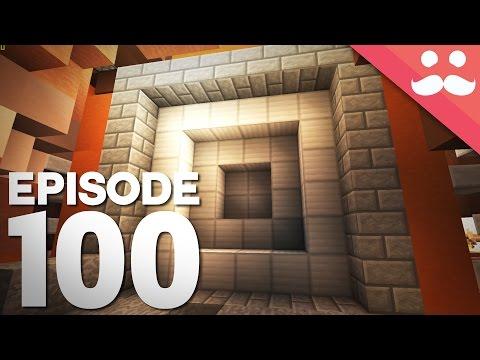 Hermitcraft 4: Episode 100! - The Most...
