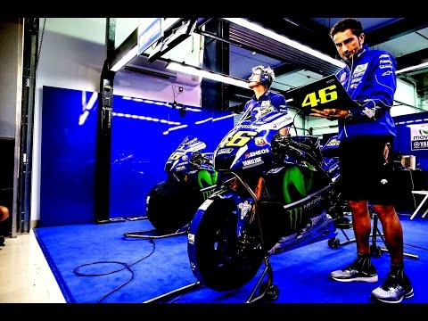 Suara Motor Valentino Rossi MotoGp jerez spain Mewah