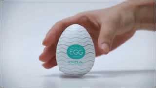 Huevos TENGA® en  Madison Sex Shop