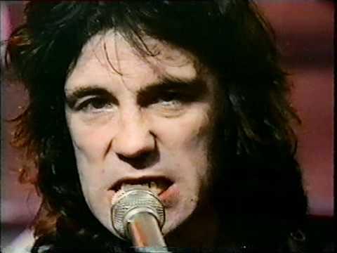 Alex Harvey - Next (BBC OGWT) 1982 rebroadcast