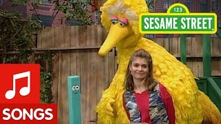 Sesame Street: One in a Million Song with Big Bird and Gina