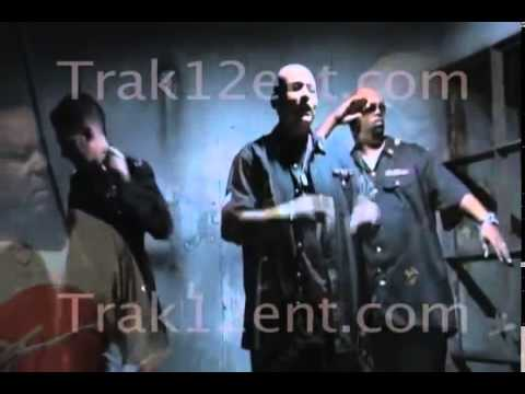 The Real Richie Rich - Soldier Never Dies (BTS) with DJ Battlecat and others