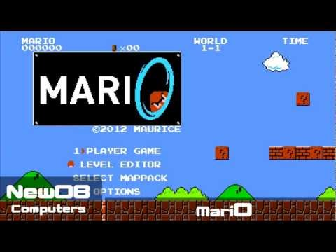 Mario gets a PORTAL GUN - Free downloadable game