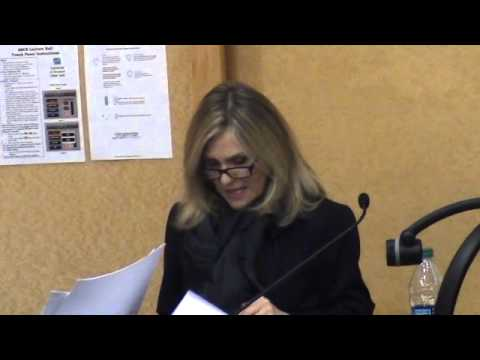 The Fiscal Burden of Illegal Aliens in Texas with Joyce Mucci 2-18-2015