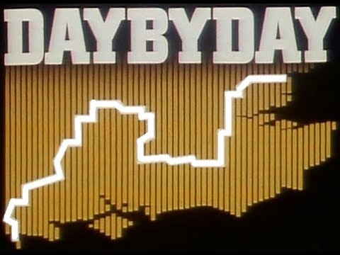 Southern Television Day By Day News Opening 1980's