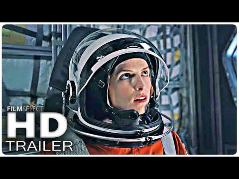 STOWAWAY Trailer (2021)