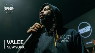 Valee | BR x Places+Faces - NYC