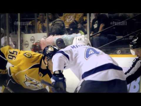 """Beneath the Ice"" Nashville Predators - Episode 2"