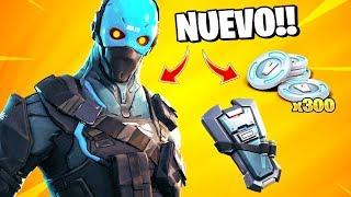 *NEW SKIN* Starter Pack and What's New in Fortnite: Battle Royale (Season 7)