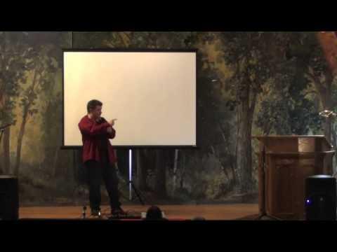 Larken Rose - Free Your Mind Conference 2011