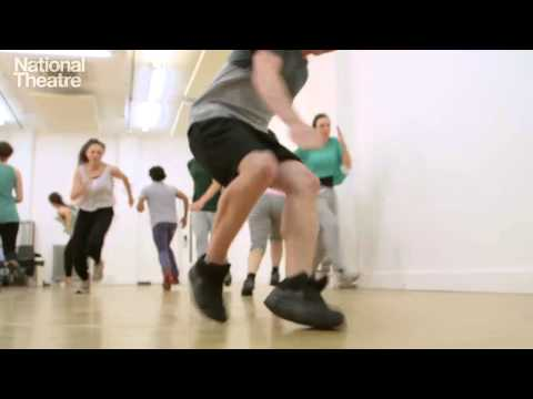 An Actor's Warm-Up | Part One