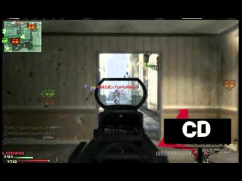CD and CV Montage