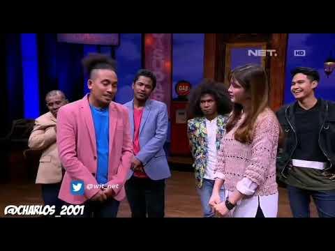 Abdur Stand up comedy. GOMBALIN CEWEK