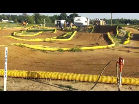 Red Line Raceway, Marion IL