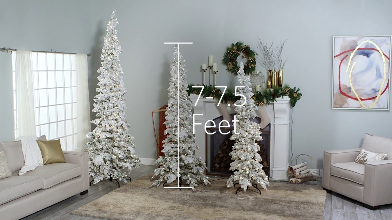 How To Pick The Best Artificial Christmas Tree