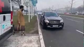 Veljko Piljkić stigao u bolnicu po Seku i sina Jovana