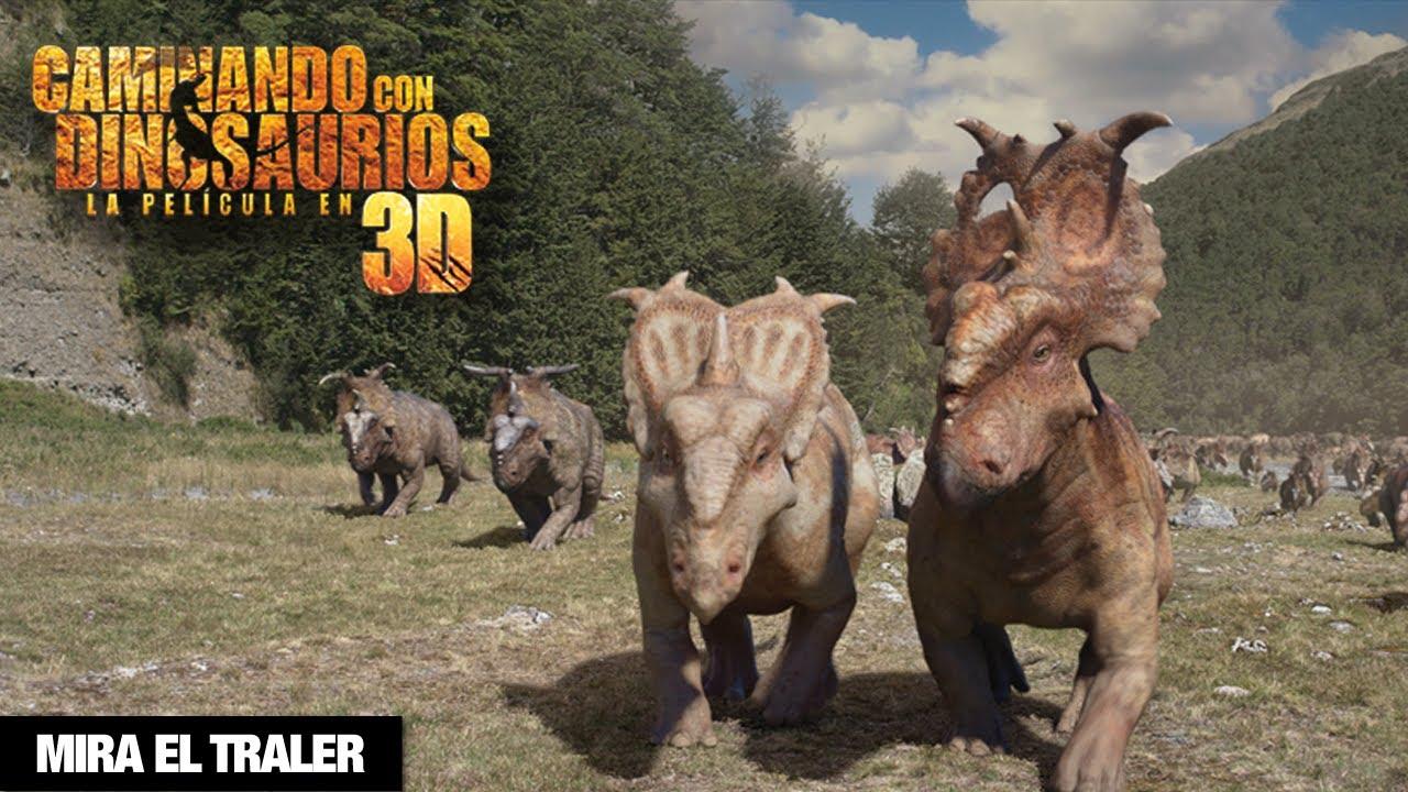 Caminando Con Dinosaurios Descubrimiento Clip En Espanol Hd Youtube