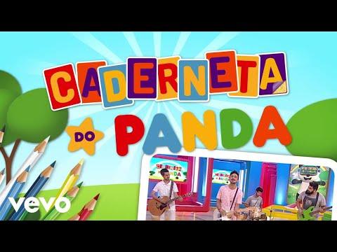ÁTOA - Caderneta Do Panda