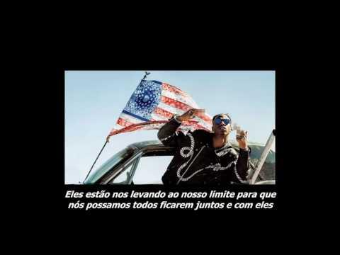 Joey Bada$$ -  AMERIKKKAN IDOL (Legendado)