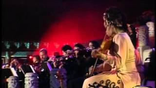 Nightingale - Yanni Tribute.flv