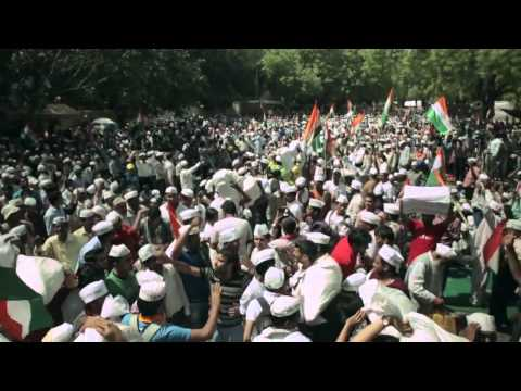A Look Back At The  AAP Revolution