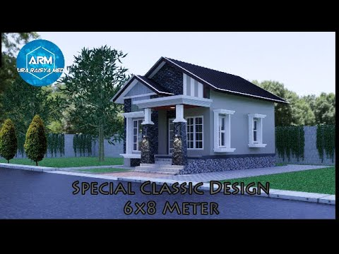 classic home