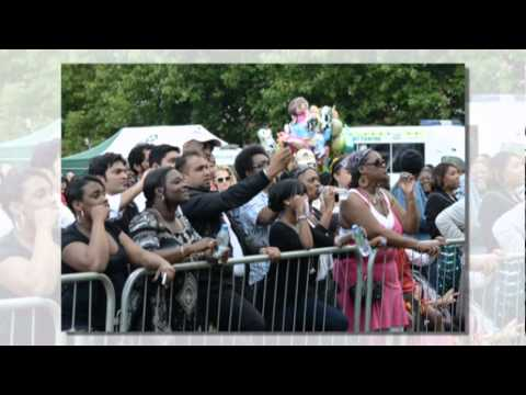 Young Peoples Caribbean Carnival  (Live Music)