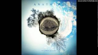 Anathema the gathering of the clouds