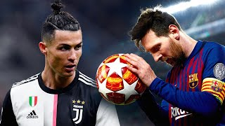 What happens to football when Messi and Ronaldo retires?