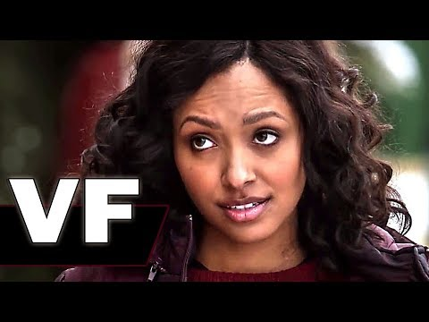 THE HOLIDAY CALENDAR Bande Annonce VF (2018) Romance