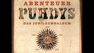 Puhdys Abenteuer Buschfunk Full Album