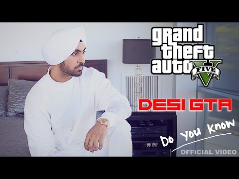 Do You Know|| GTA 5|| MUSIC VIDEO