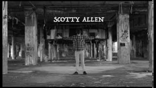Coffin (Official Music Video) - Scotty Allen