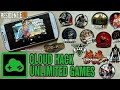 How to play every pc game in android online free 1000%
