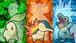 GIVE THOU ANOTHER STARTER POKEMON, DAMMIT. | PLP #2